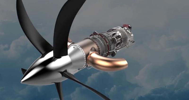 GE tests additive manufactured demonstrator engine
