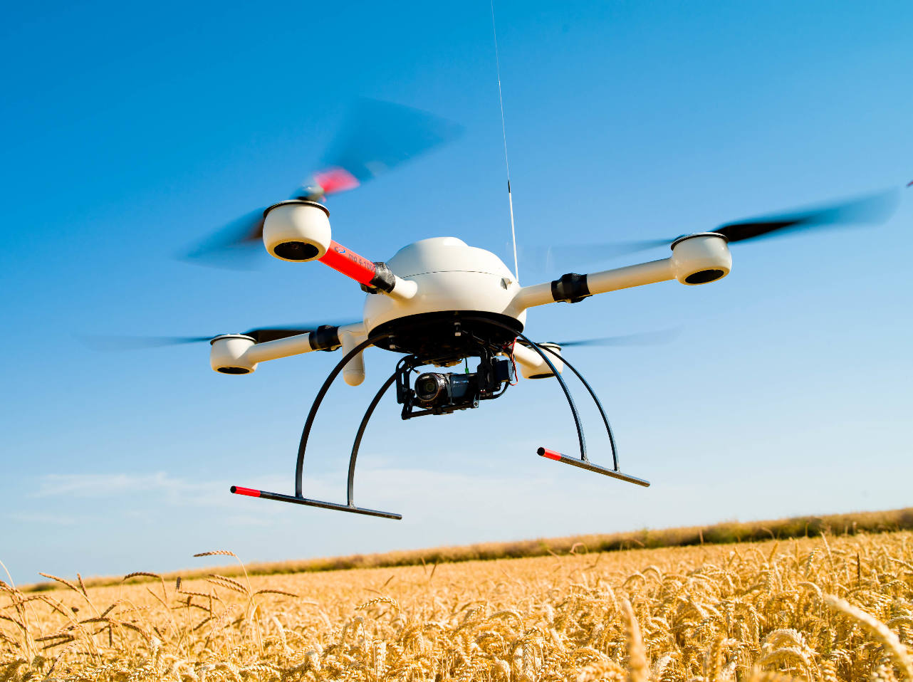SESAR calles for action on drones