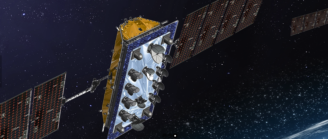 Thales Alenia Space signs Phase B contract with LeoSat