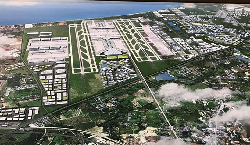 MRO: Airbus cancels its center project in Thailand