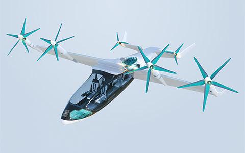 Rolls-Royce tests hybrid-electric propulsion system