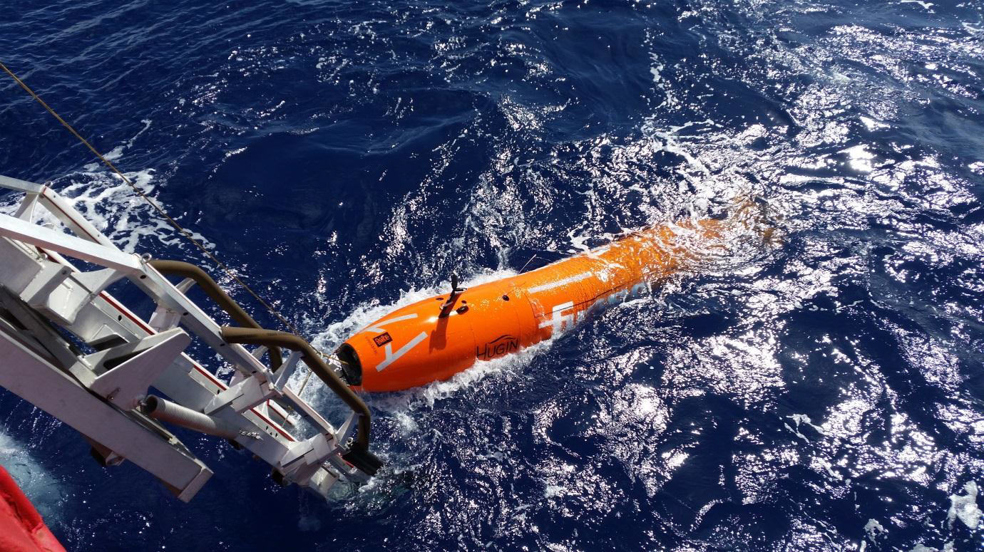 MH370: new ATSB report says further search needed
