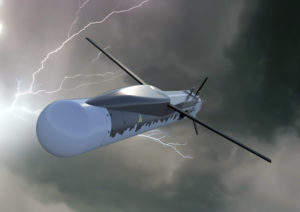 The UK shows its interest for MBDA's new jamming system SPEAR-EW
