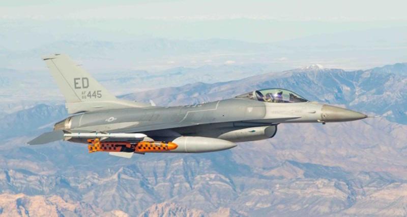 Joint Strike Missile completes long-range flight test