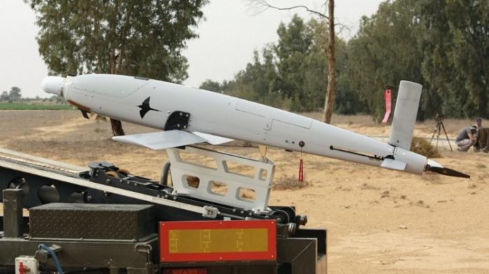 Drones and anti-drones for the Indian army