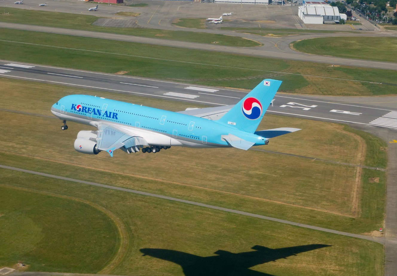 Delta and Korean Air launch trans-Pacific JV