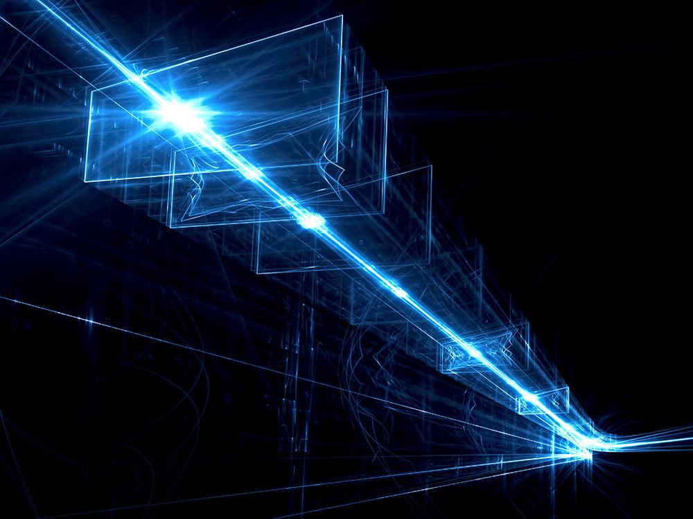 The European Defense Agency studies laser technologies