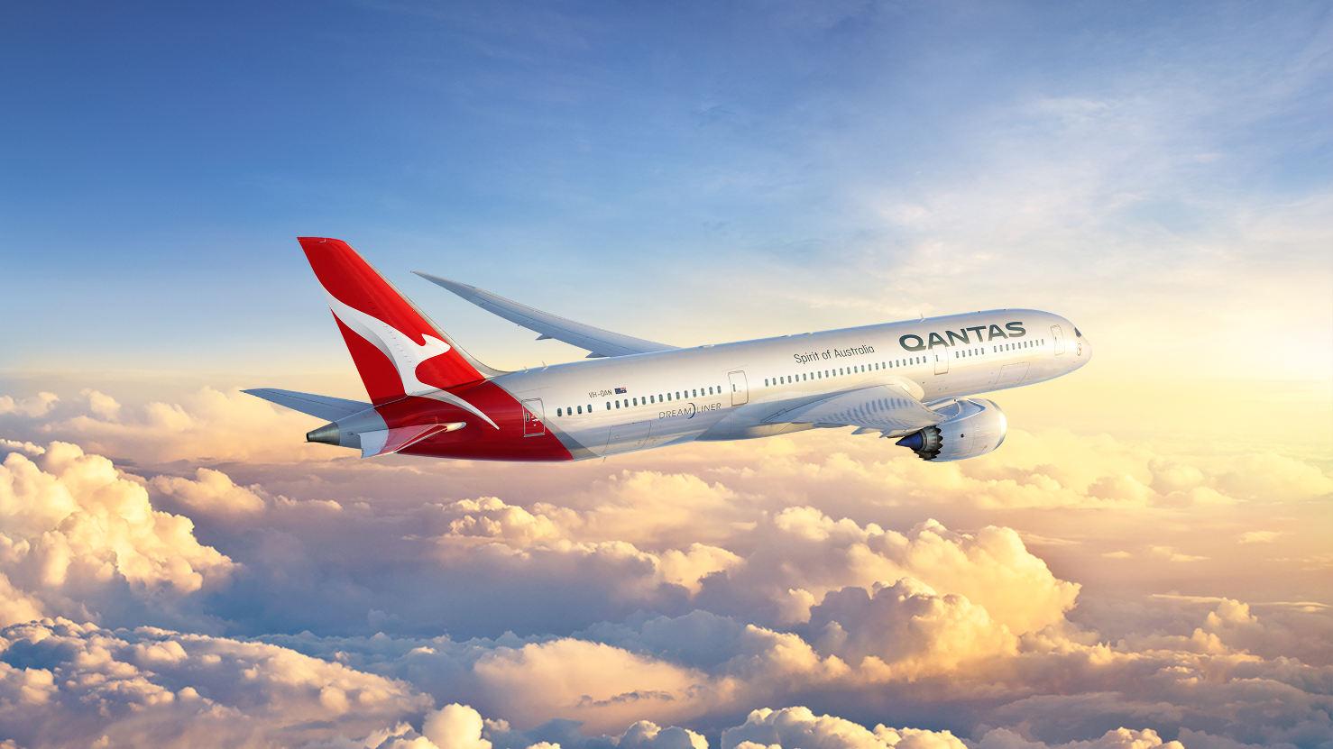 Qantas to fly non-stop Perth to London