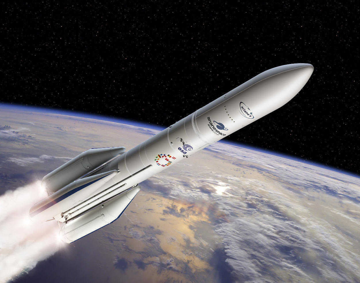 ArianeGroup, CNES launch ArianeWorks acceleration platform
