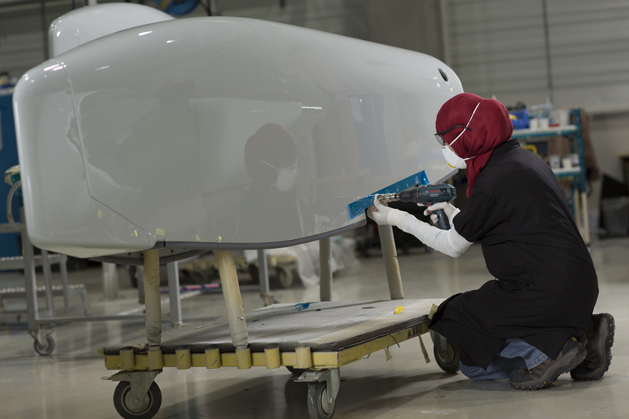 Strata announces Airbus, Boeing contracts