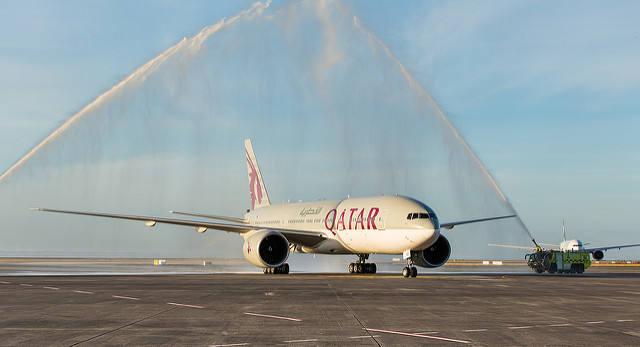 Qatar Airways launches new ultra-long-range service