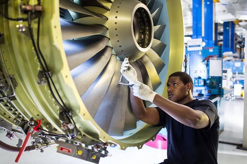 SR Technics provides maintenance to Pegasus Airlines