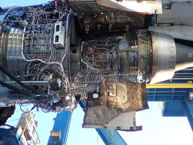 Rolls-Royce starts ALECSys icing tests