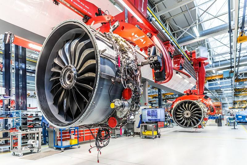 CFMI will produce 10 Leap engines per week in 2020