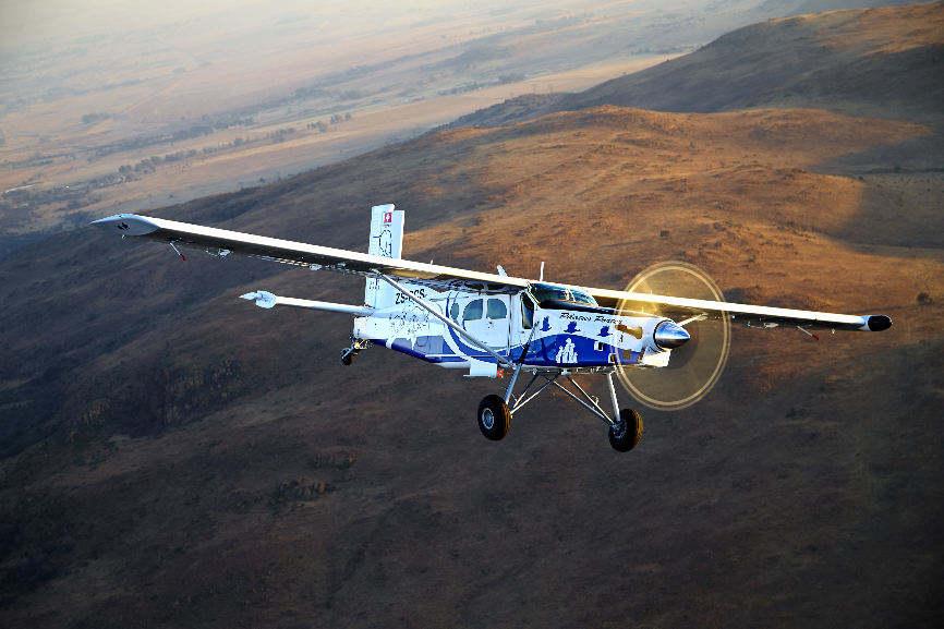 Pilatus halts production of legendary PC-6