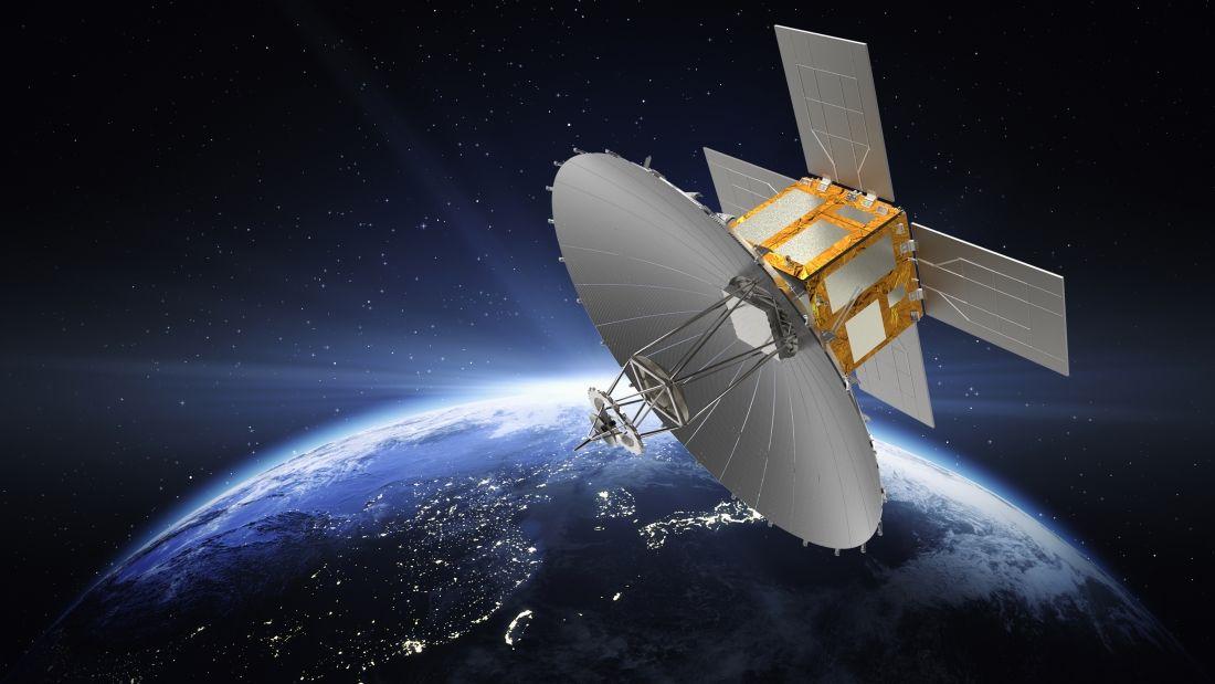Thales Alenia Space signs Korean radar satellite contracts