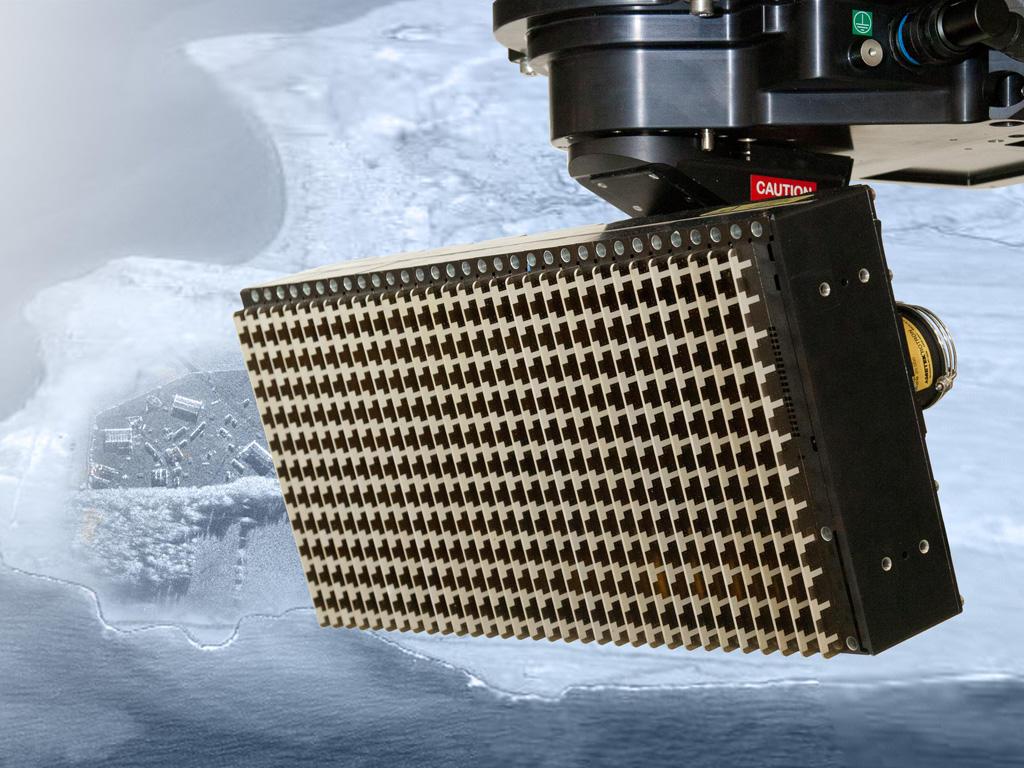 Leonardo to supply AESA surveillance radars for Bangladesh