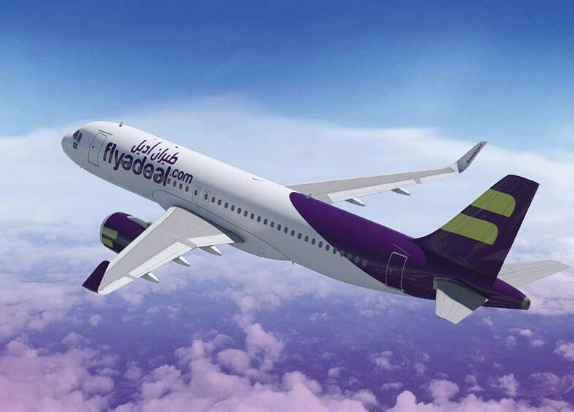 Saudia enters low-cost arena with Flyadeal