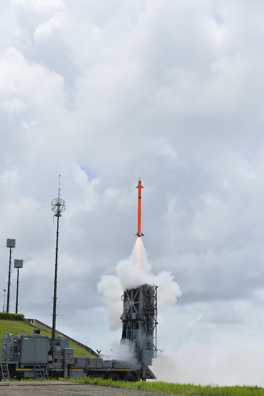 IAI announces Indian contracts worth almost $2bn