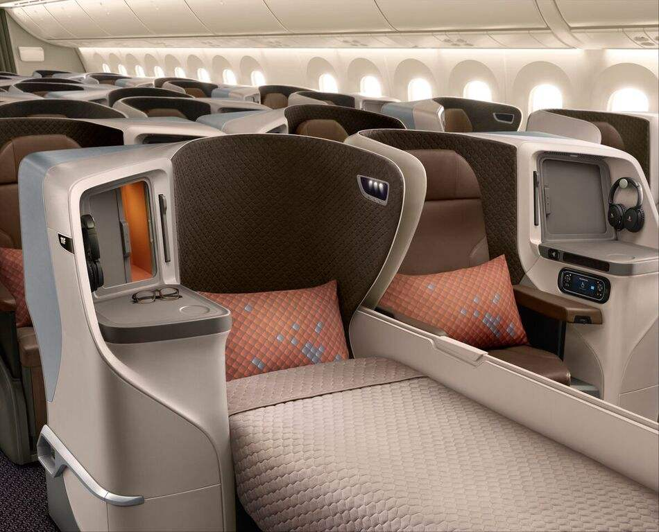 SIA to debut A350-900 on Singapore-Adelaide