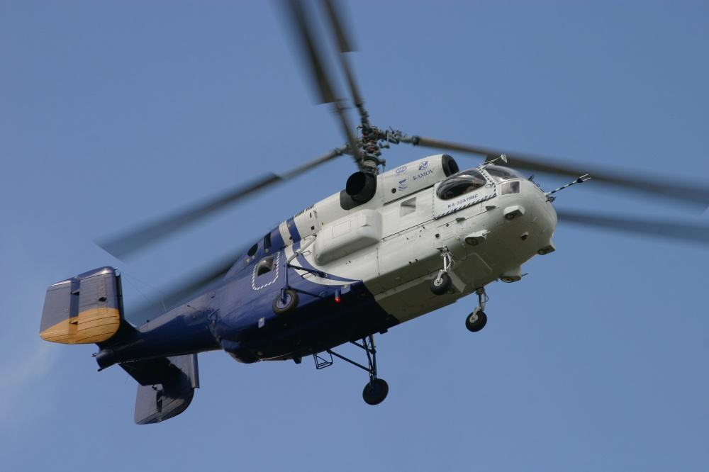 Rostec to sell 12% stake in Russian Helicopters to RDIF, Middle East investors