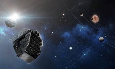 OHB to lead Europe's Plato exoplanet programme