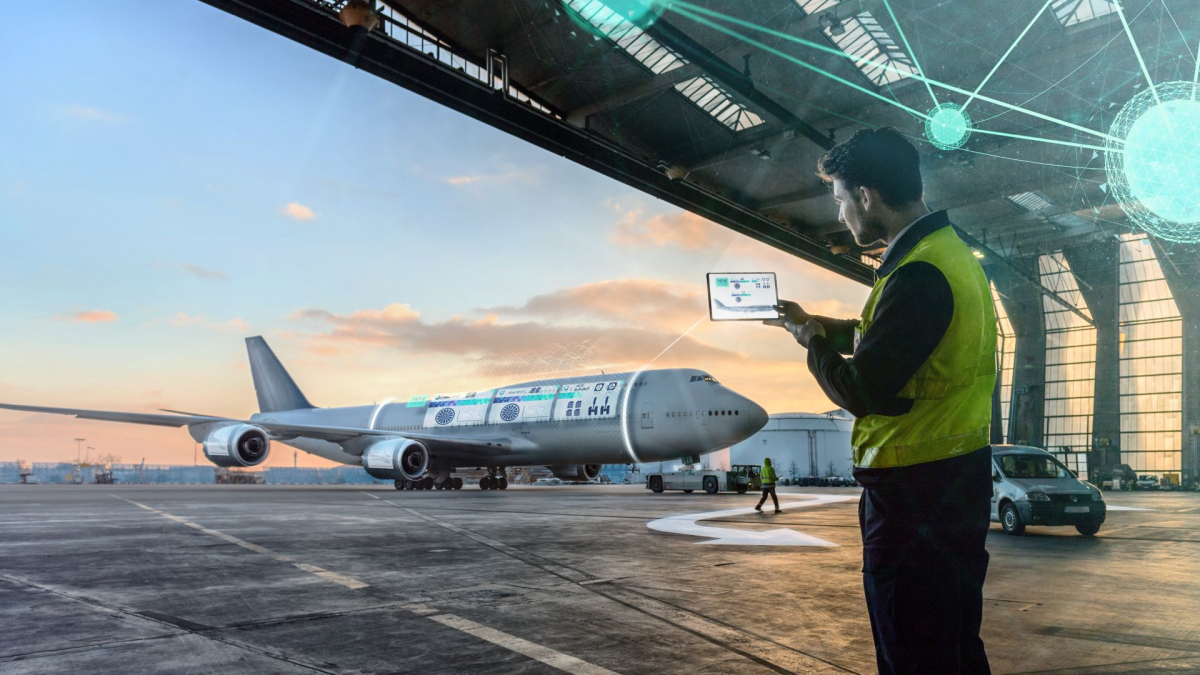 Europe: first MRO operations with 5G technology