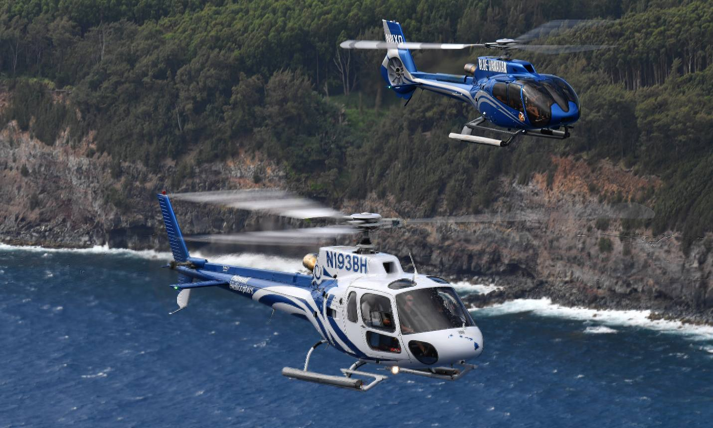 In-service support boost for H125, H130
