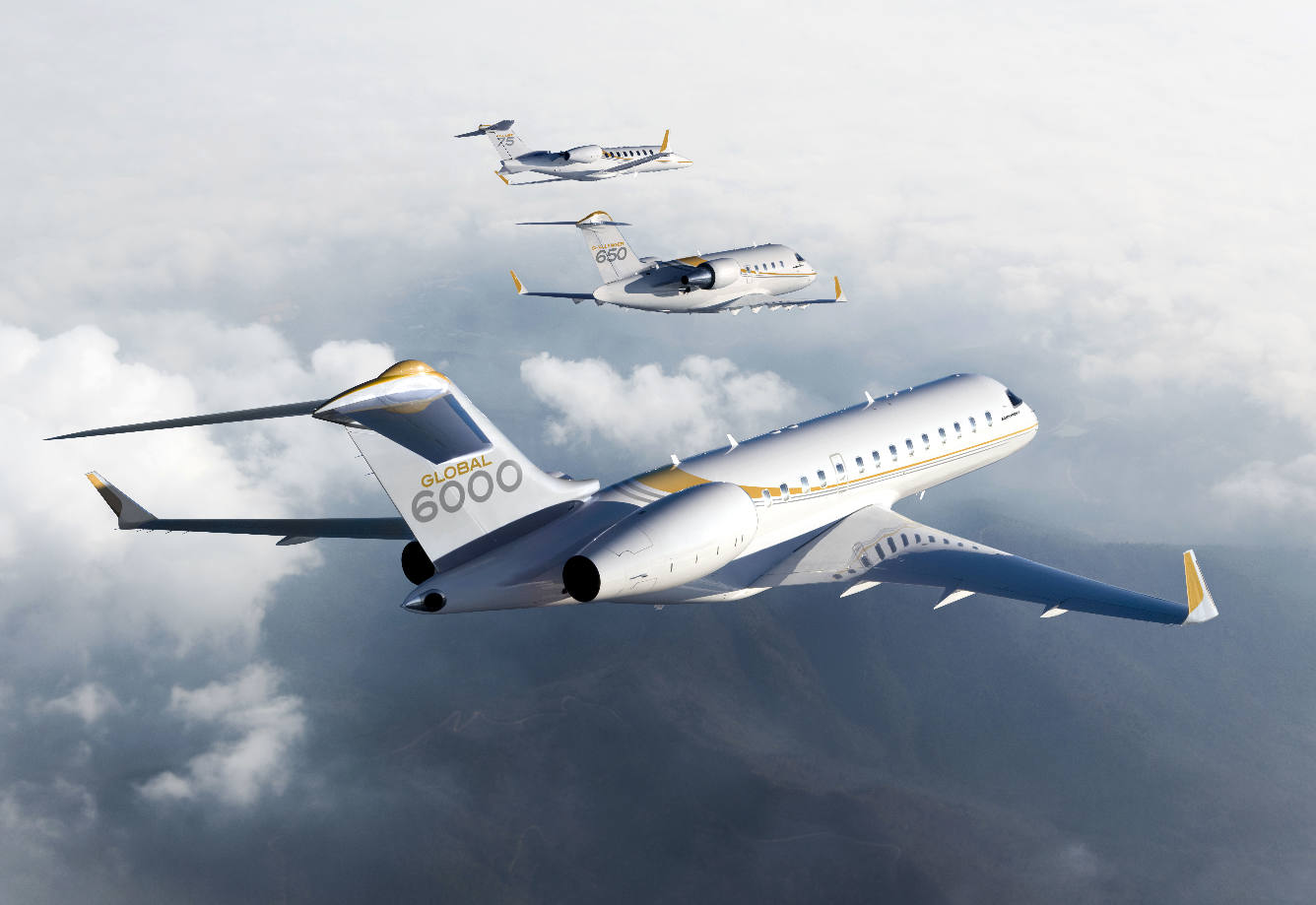 Bombardier inaugurates business jet service centre in China