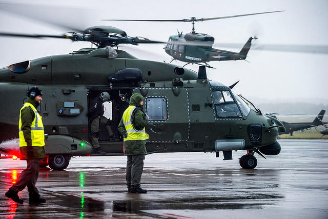 Europe takes further steps towards Defence Union