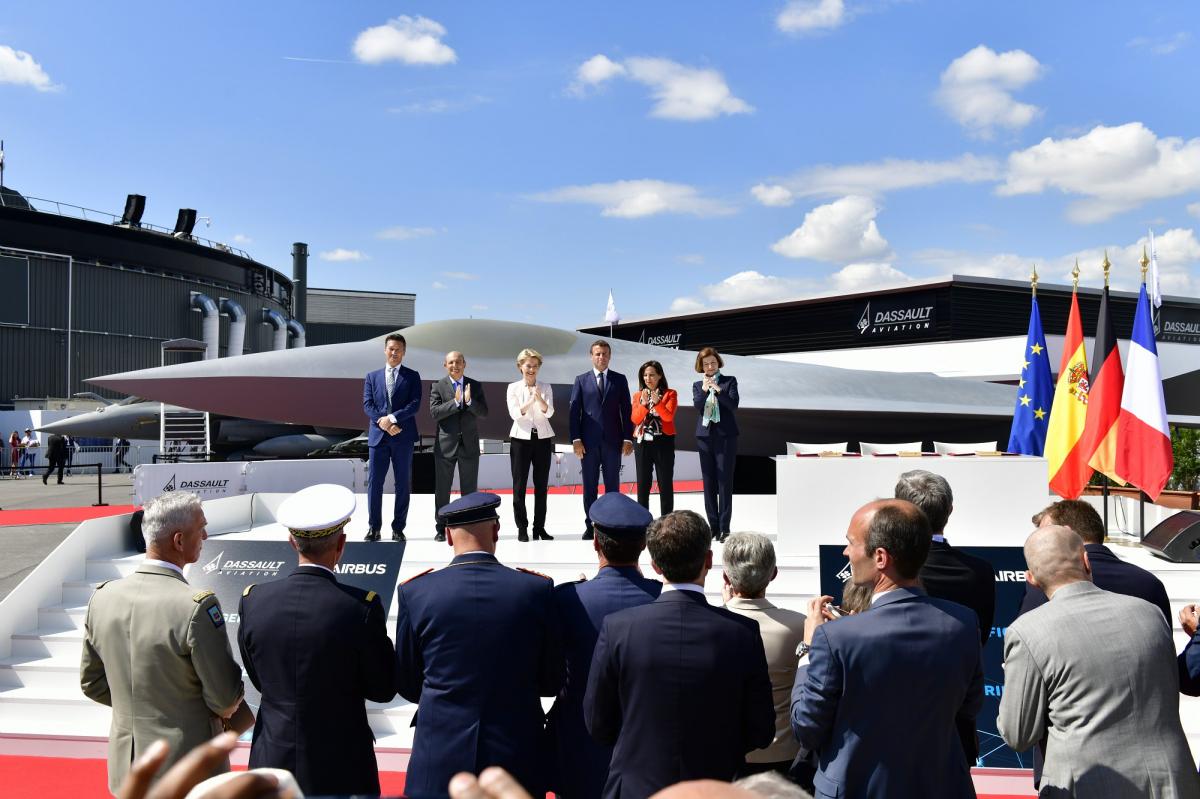 FCAS: Dassault and Airbus get impatient