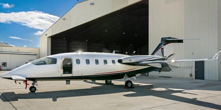 Piaggio Aerospace launches call for tenders