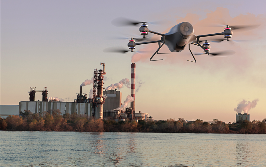 Azur Drones, Thales developing new mini-drone