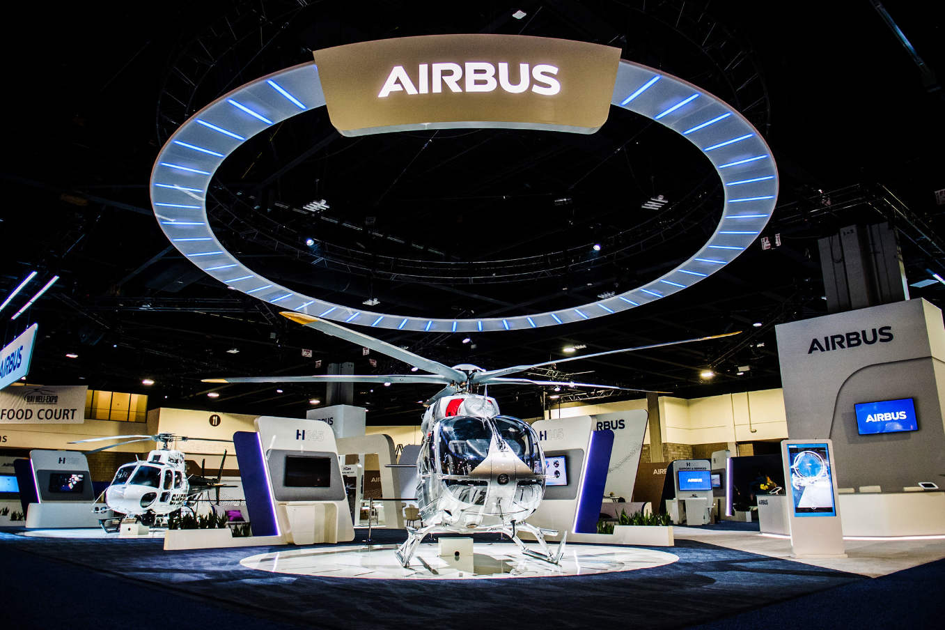Airbus Helicopters announces 43 orders at Heli-Expo