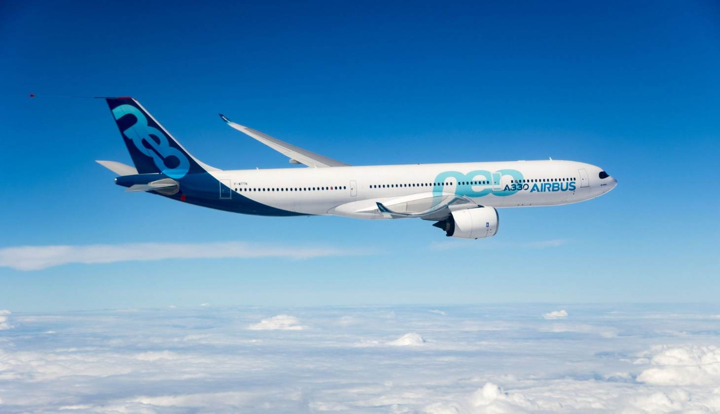 Paris Air Show 2019: Airbus sells its A330neo to two major airlines