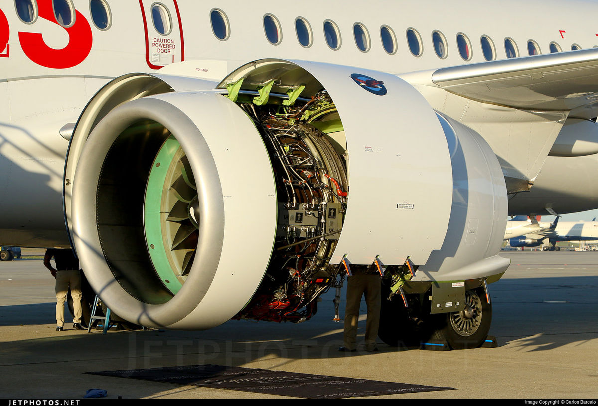 Airbus A220: Pratt & Whitney comes back at Air France