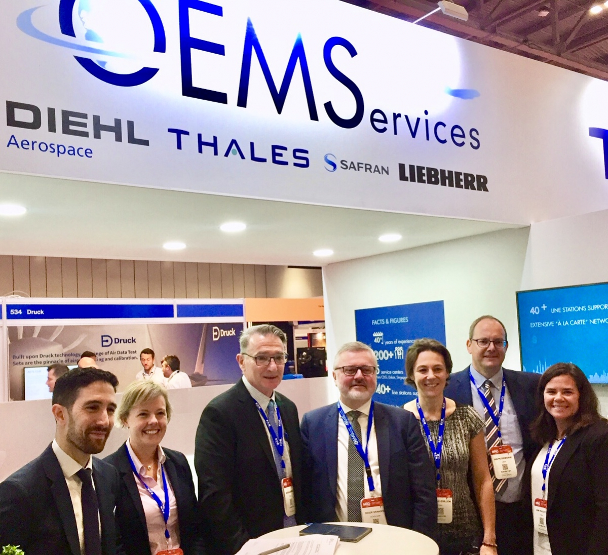 MRO Europe 2019: Eaton partner with OEMServices to expand in Russia