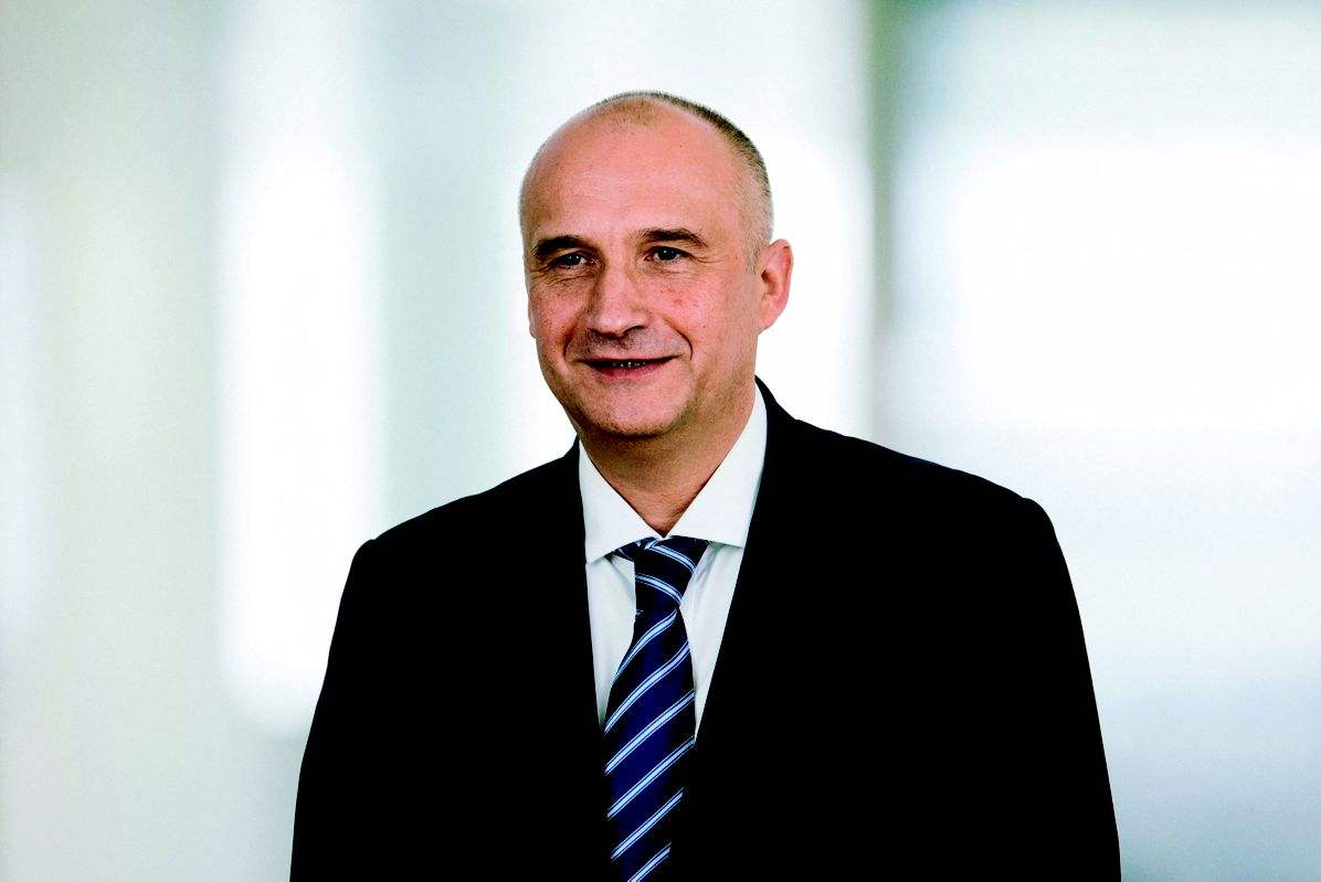 Airbus appoints Eric Schulz to take over from John Leahy