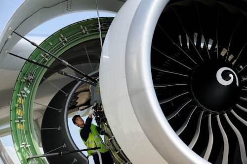AFI KLM E&M, GMF AeroAsia extend maintenance partnership