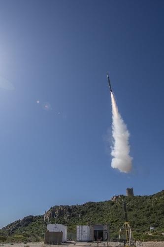 VIDEO. CAMM-ER completes major trials milestone