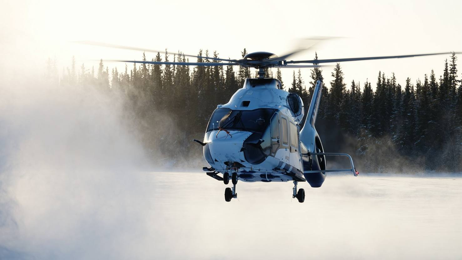 Rotorcraft Asia: Airbus Helicopters to highlight H160