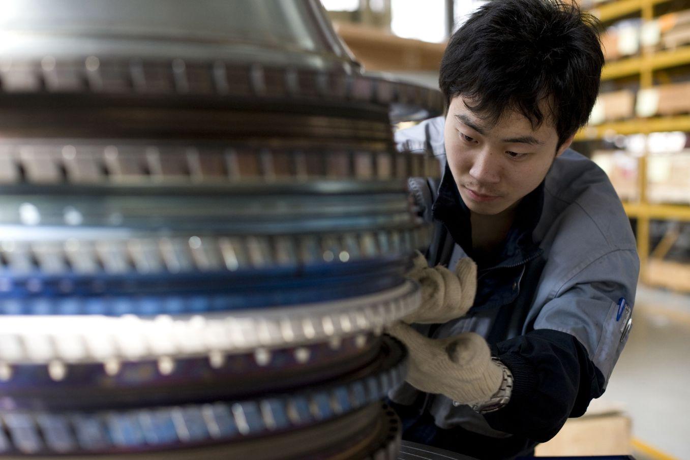 Lufthansa Technik sharpens focus on Asia