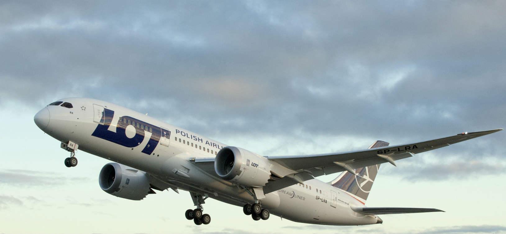 IATA to help Poland develop National Airspace Strategy
