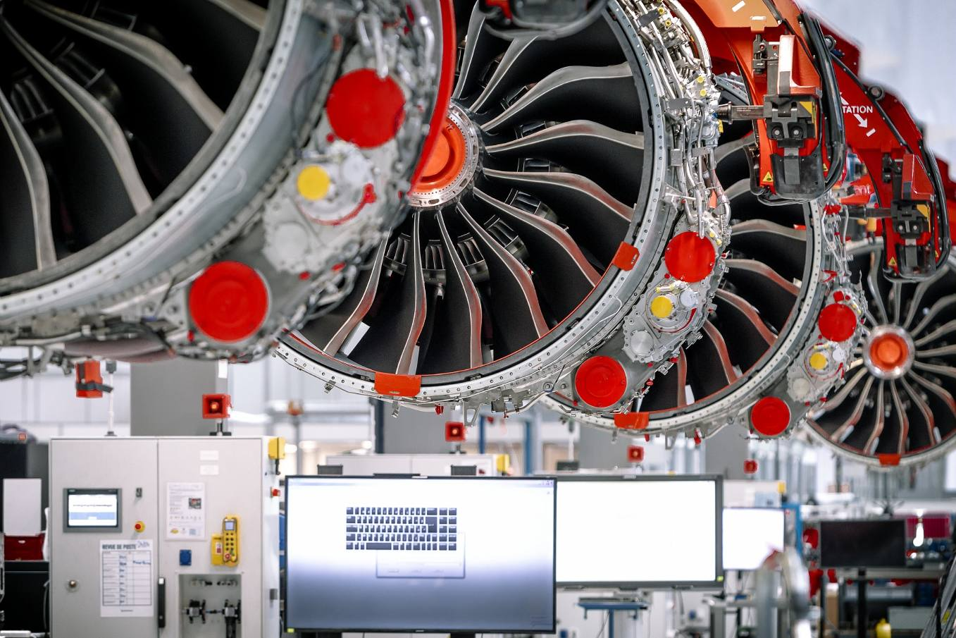 Safran sees strong start to 2019