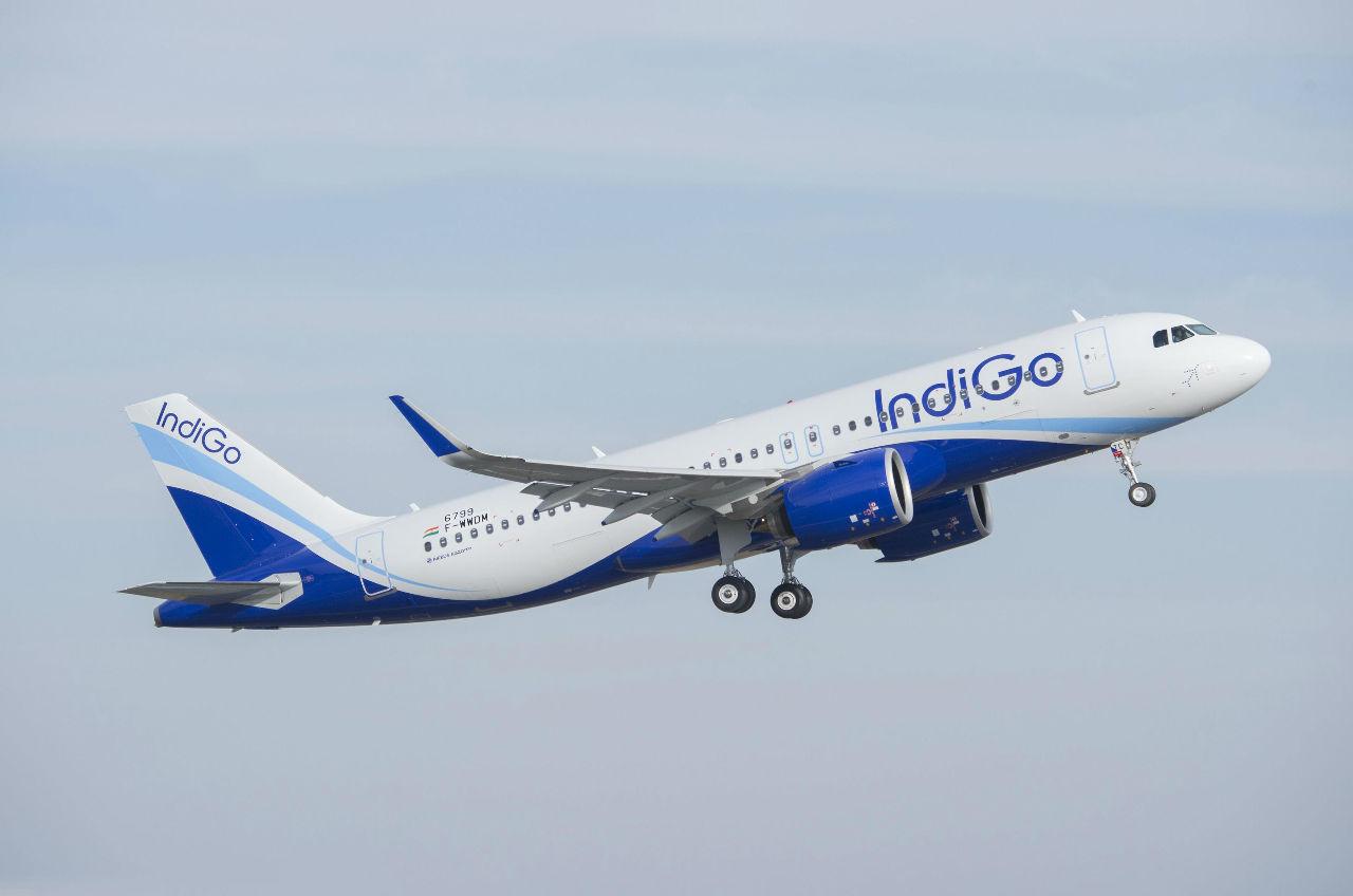 IndiGo becomes Asia's first A320neo operator