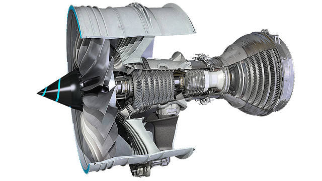 Commission clears Rolls-Royce acquisition of ITP