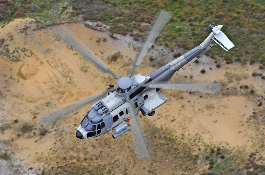 Hungary orders 16 Airbus H225M multi-role helicopters
