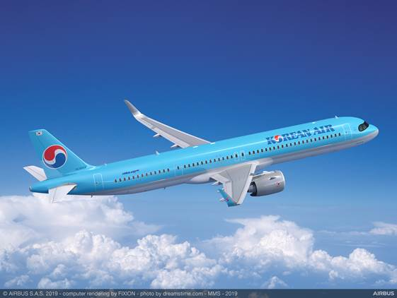 Singapore Airshow 2020: Pratt & Whitney selected for 65 A320neo family aircraft