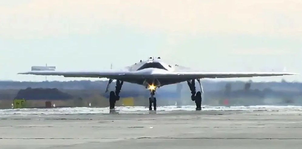 The Russian UCAV S-70: The next opponent of the Rafale