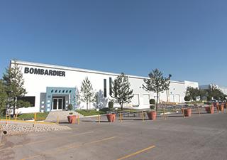 Latécoère acquires Bombardier's EWIS activities
